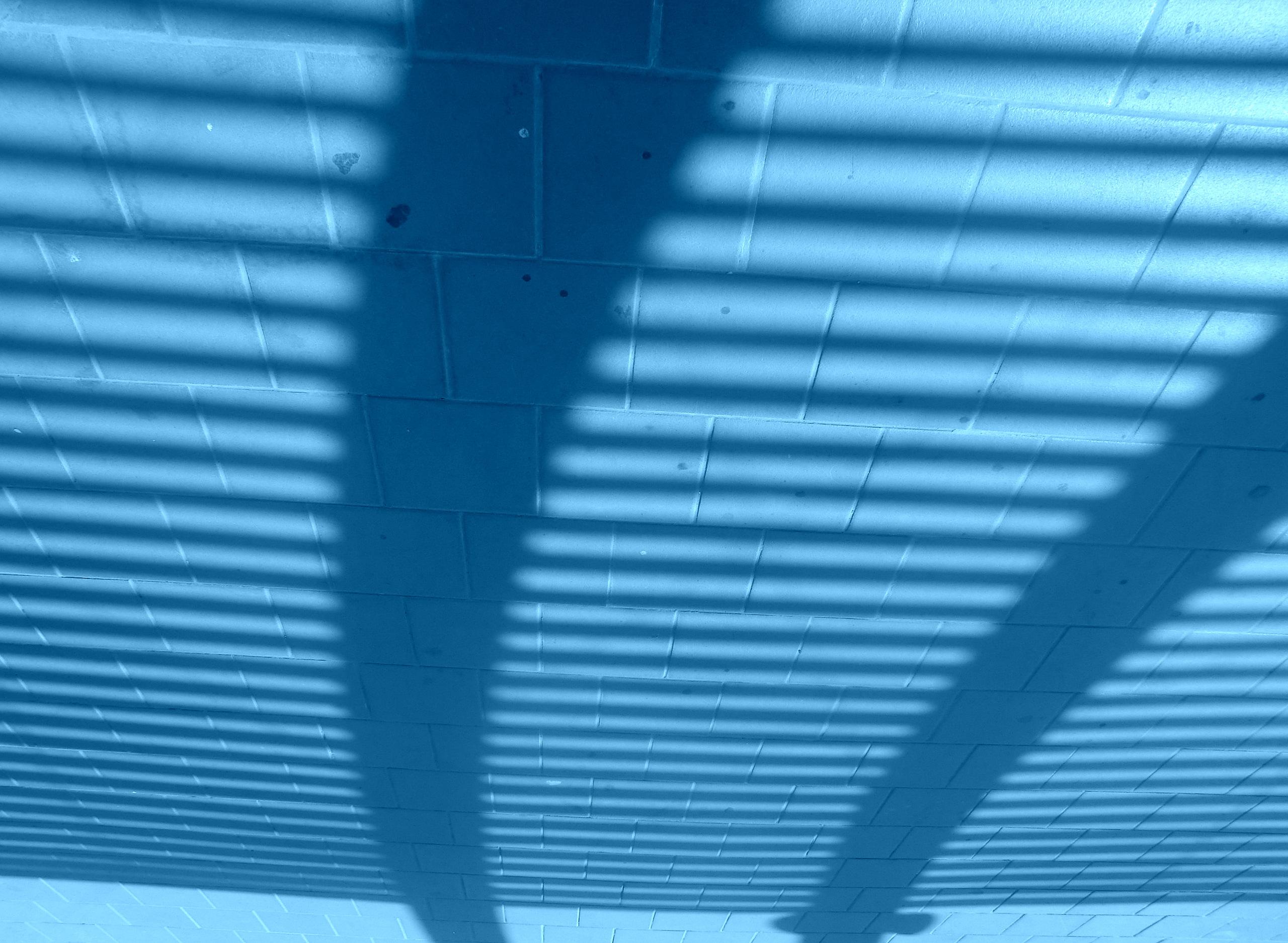 מחשבות כחולות - ללא מוצא