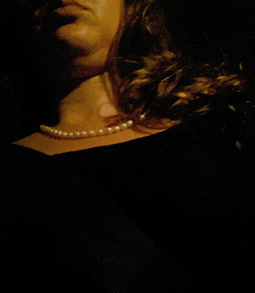 בדרך לערב שירה - אוקטובר 2014