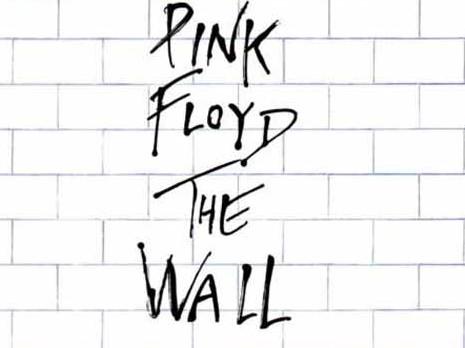החומה - פינק פלויד