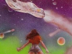 טריליאן תופסת טרמפ בגלקסיה